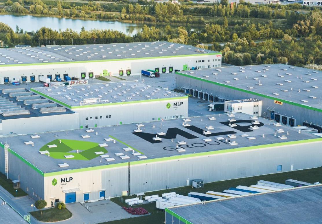 MLP Group osiągnęło blisko 100 mln zł zysku netto