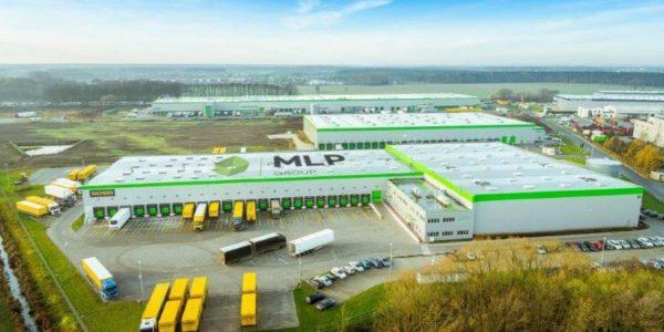 Pneuhage Serwis Opon Sp. z o.o. dołączył do grona najemców MLP Poznań