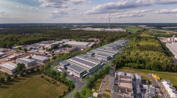 MLP Business Park Berlin I