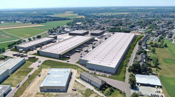 MLP Business Park Niederrhein