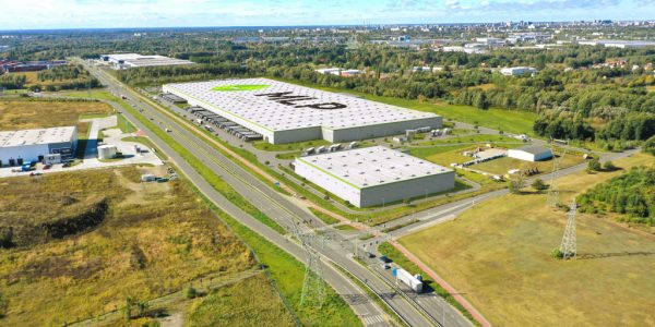 Uniq Logistic signs another lease with MLP Group
