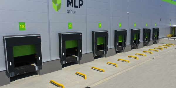 European logistics company joins MLP Bucharest West