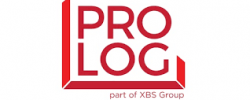 PRO LOG - logo