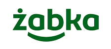 Żabka - logo