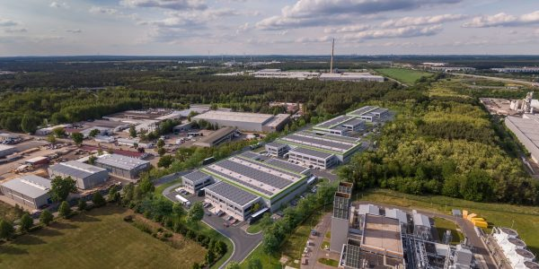 """FIRST LETTING OF 2,900 SQUARE METRES IN THE """"MLP BUSINESS PARK BERLIN-LUDWIGSFELDE"""""""