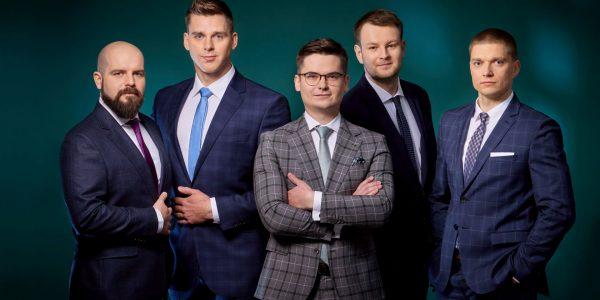 MLP Group wzmacnia zespół, Karol Kondrat z awansem