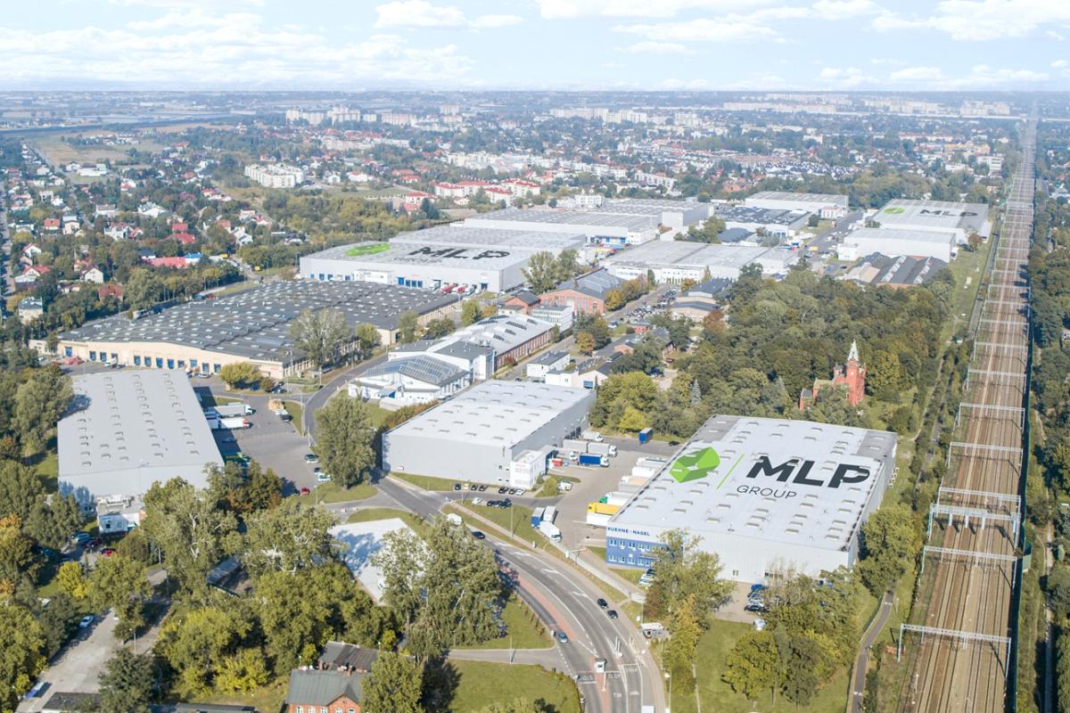 BetterStyle rozrasta się w MLP Pruszków I
