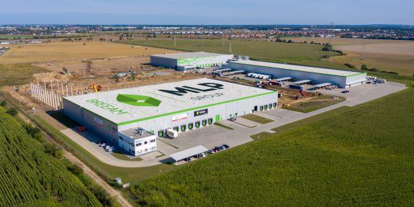 MLP Poznań West to expand to 150,000 sqm